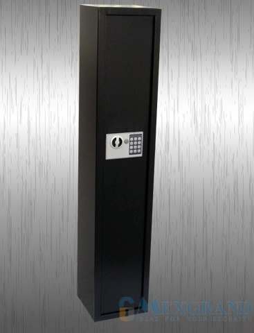 Economic Electronic Gun Safe for Home and Office (MG-125EW3)