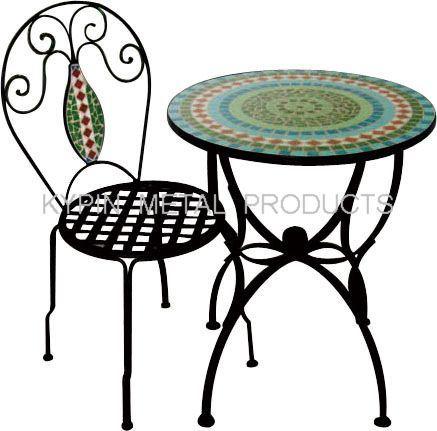 China Outdoor Furniture Garden Furniture CB 110 CB 111
