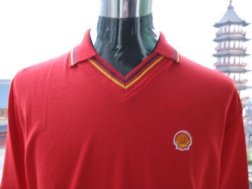 Polo Shirt For Work Uniform