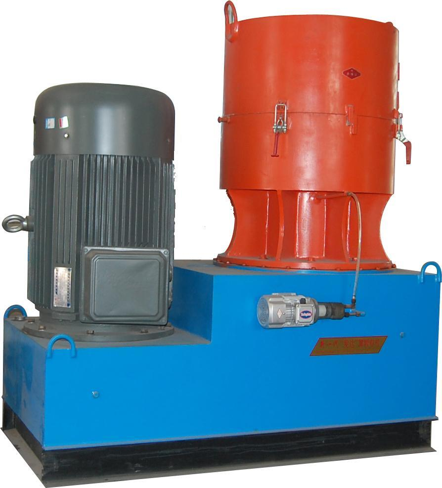 Wood pellet press machine china
