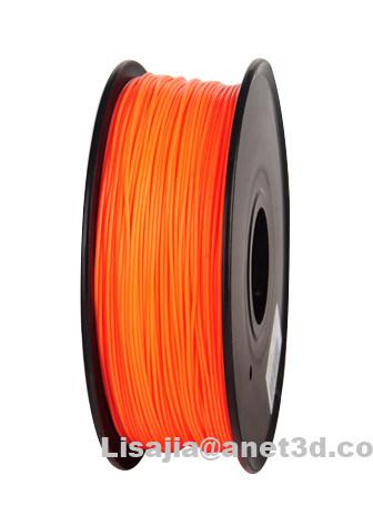 Wholesale Price 1.75mm/3mm PLA 3D Printer Filaments