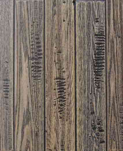 China ash wood floor handscraped china wood flooring Ash wood flooring