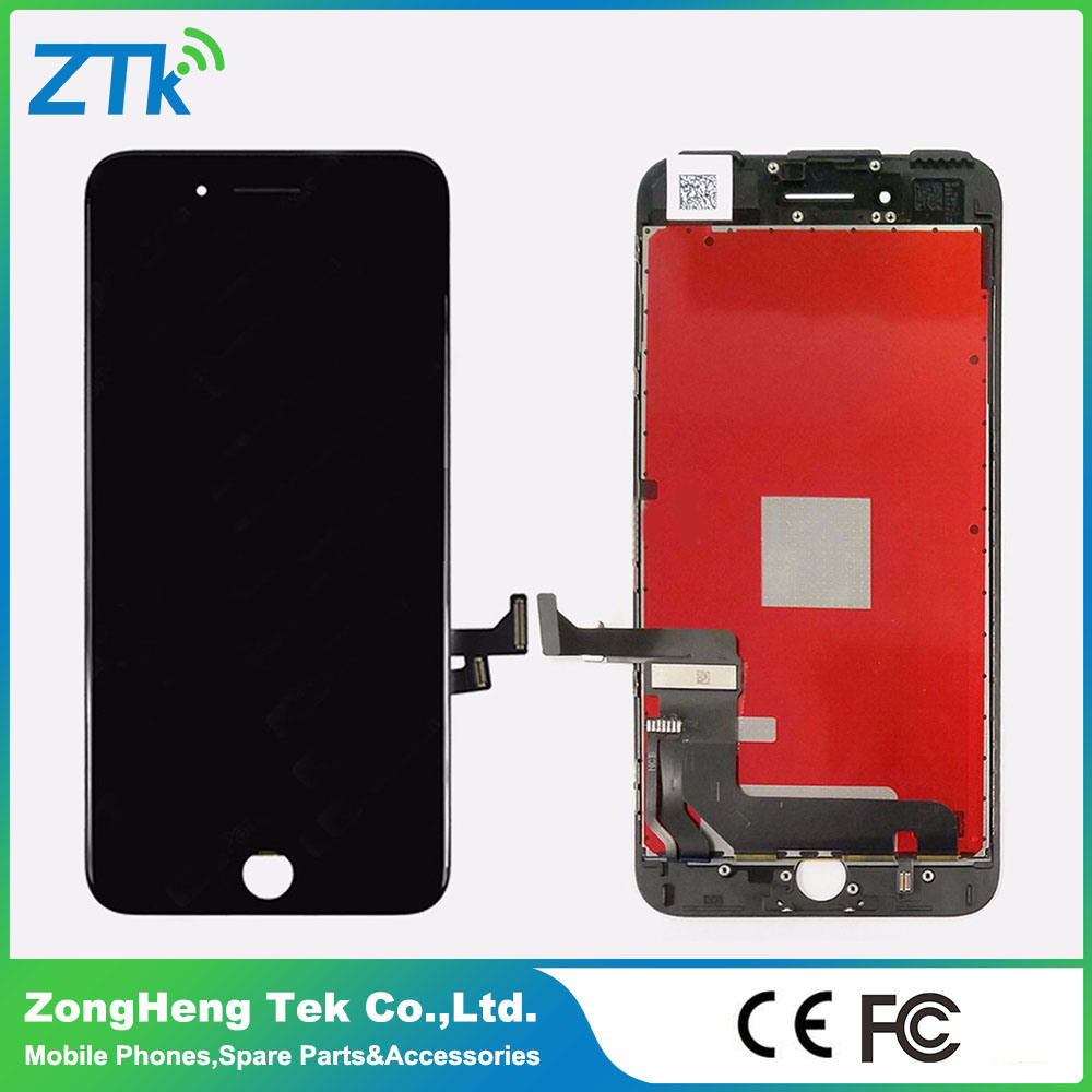 Wholesale Mobile Phone Touch Screen for iPhone 7 Plus LCD Display