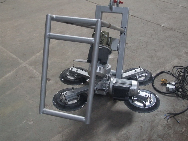 Low Price High Quality Glass Vacuum Lifter