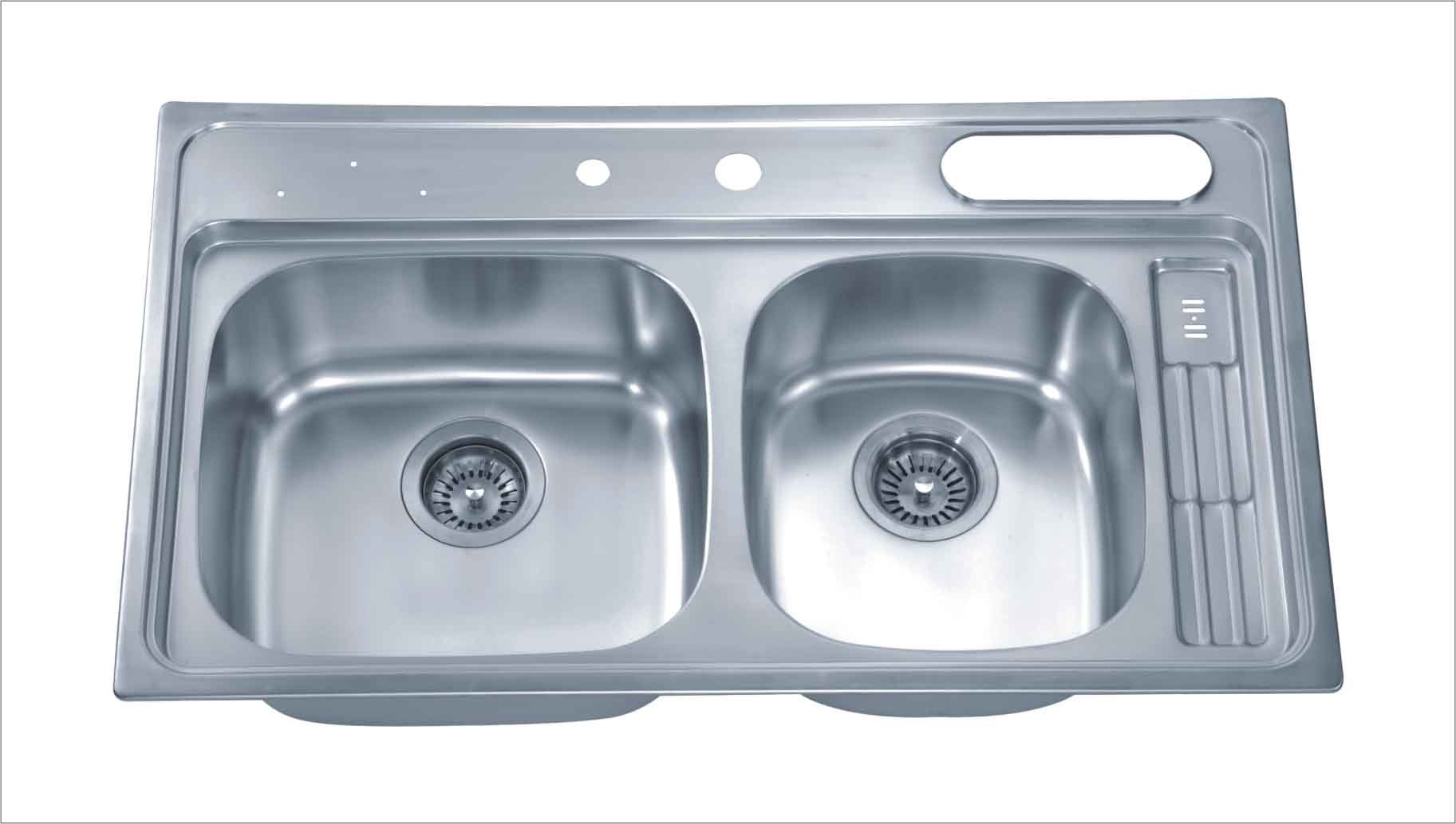 steel kitchen sink 2881 china kitchen sink stainless steel sink