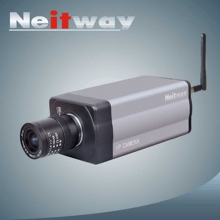 Network IP Security Camera - IP8151