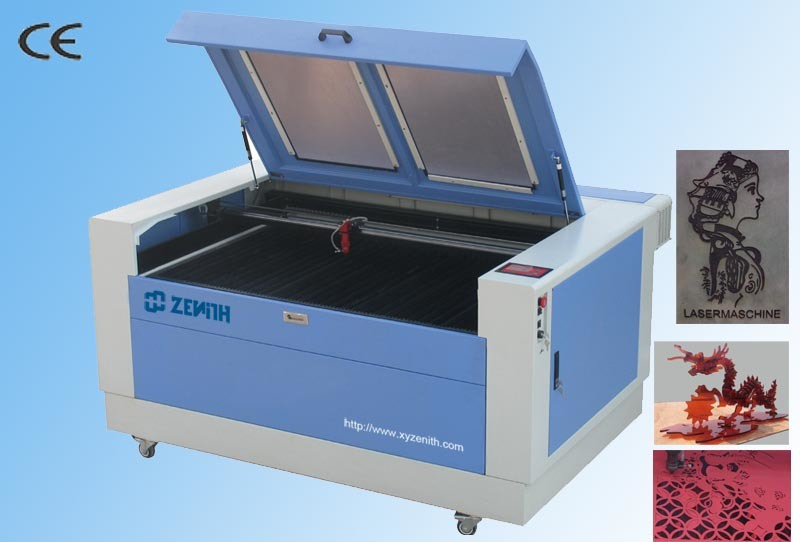 Laser Engraving and Cutting Machine (XZ1590)
