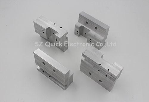 Customized CNC Machining Part for Machine