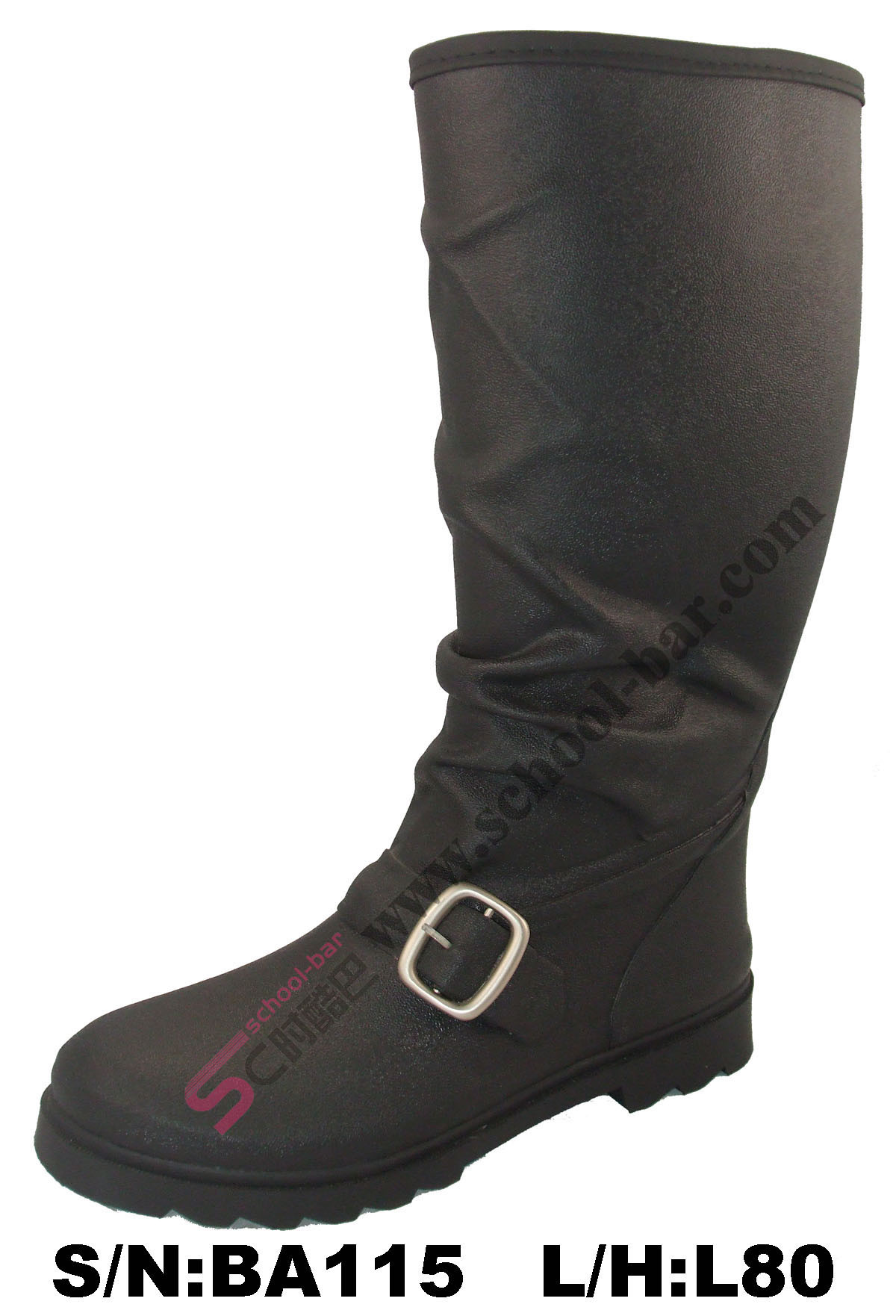 China Rubber Boots (Fashion-BA115) - China Rubber Boots ...