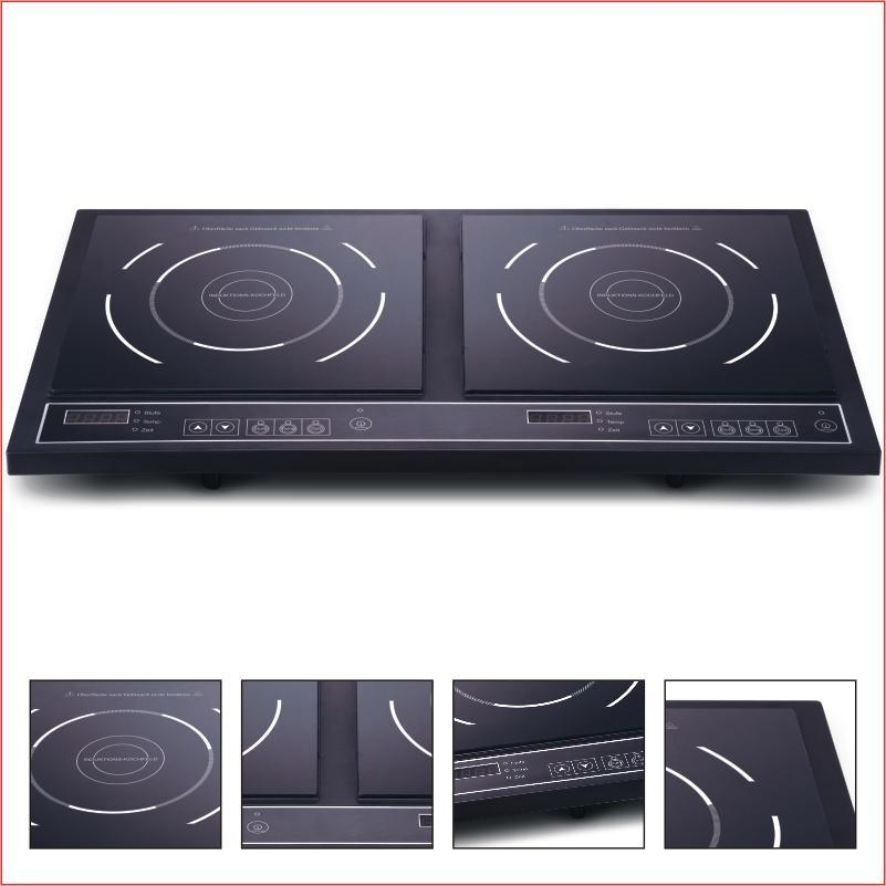 American Made Induction Cooker ~ China induction cooker bt a cooktop