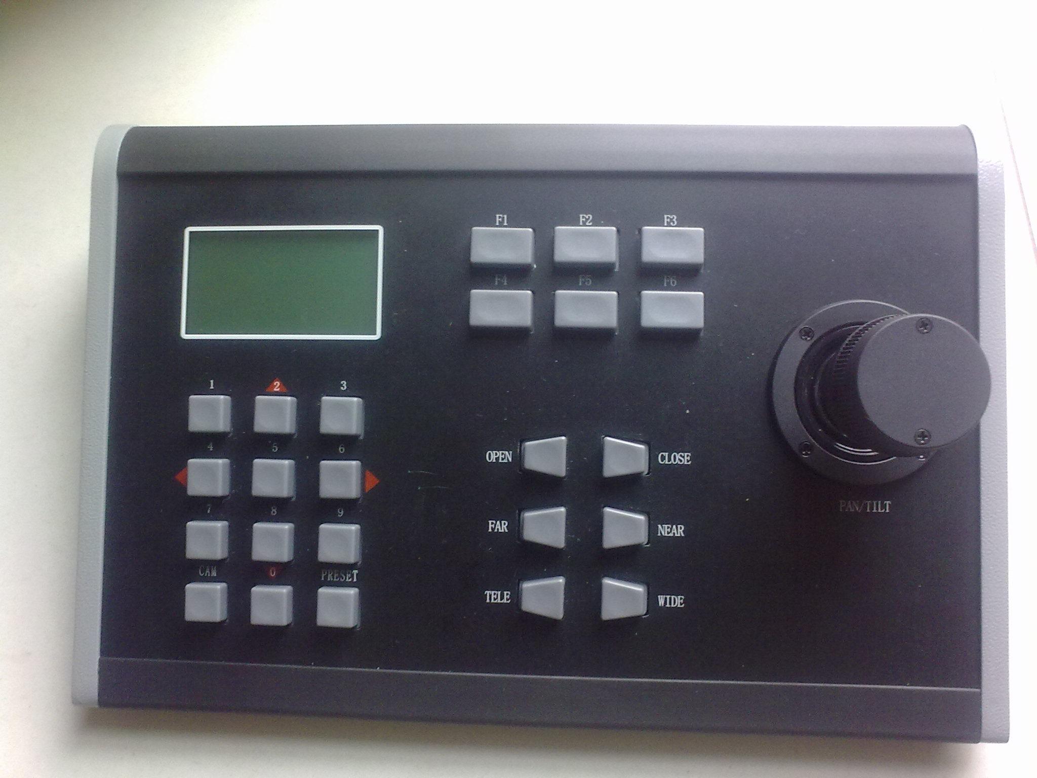 CCTV Camera Control Keyboard (UV1000)