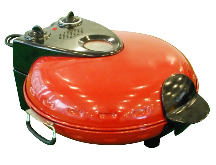 """Pizza Oven 12"""" Pure Firestone Cooking Bed"""