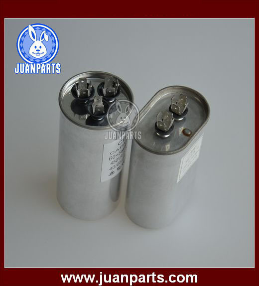 Cbb65 Run Capacitor for Air Conditioner and Refrigerator