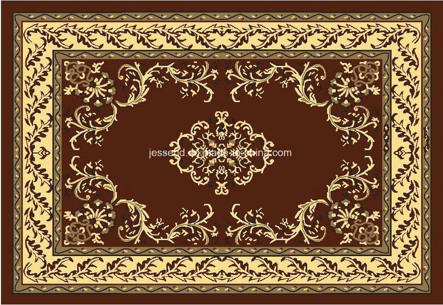 Anti-Slip Floor Rug Washable Carpet Hot Selling