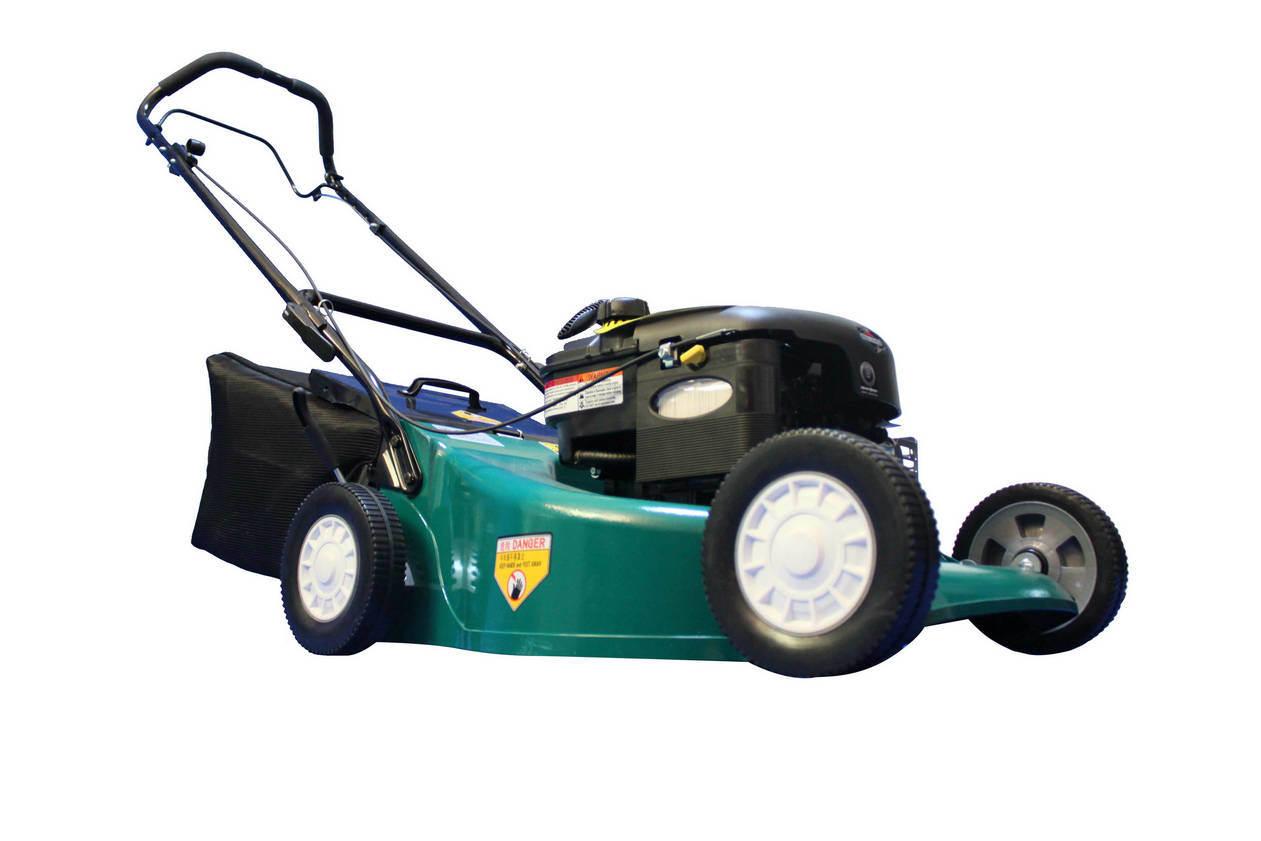 How Do I Repair My Petrol Lawnmower? | Ask Jeeves