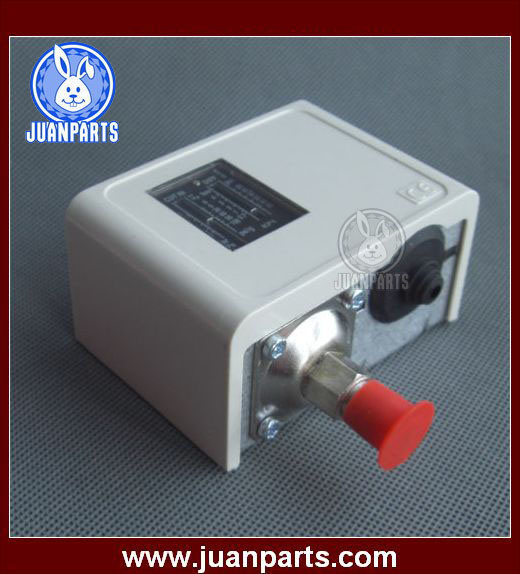 Kp5 Pressure Control