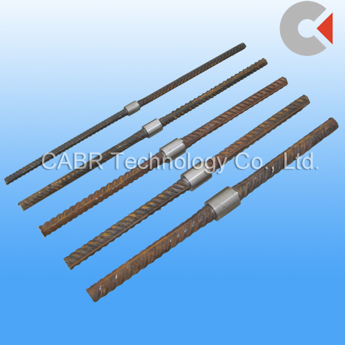 Reinforcing Steel Couplers : China steel rebar coupler photos pictures made in