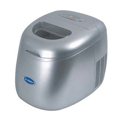 Portable Ice Maker CE Certificate