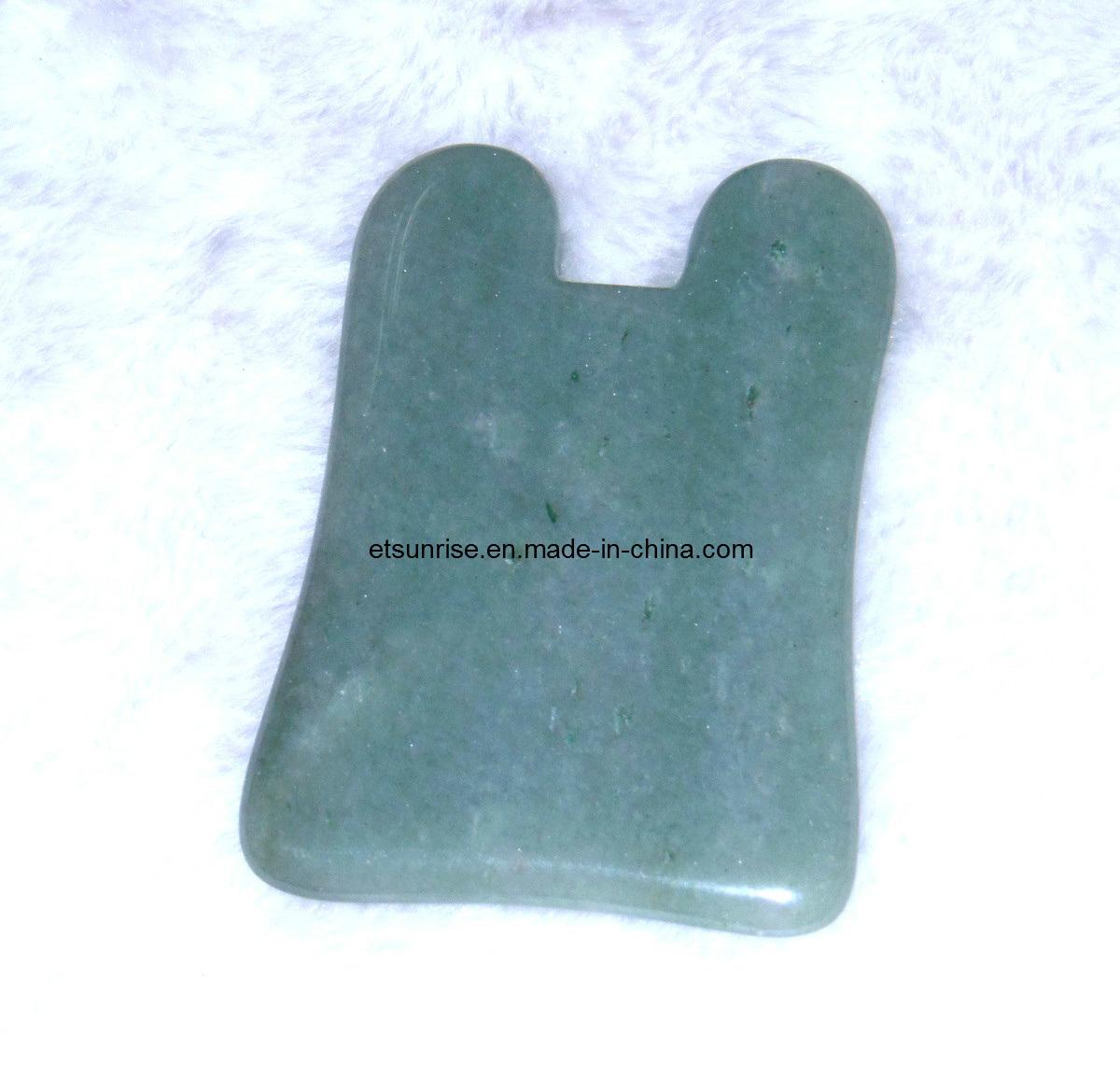 Semi Precious Gemstone Fashion Massage Stone<Esb2002>