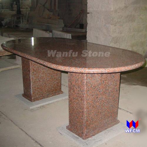 granite table top patio furniture images