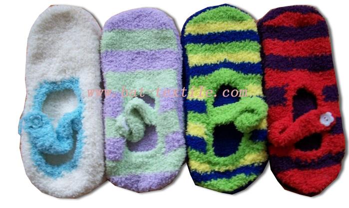 Room Socks