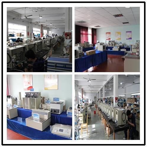 Various Kinds of Petroleum Oil Test Equipment