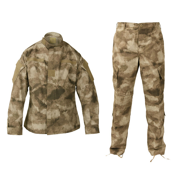 Deluxe Army BDU Combat military uniform(WS20292)