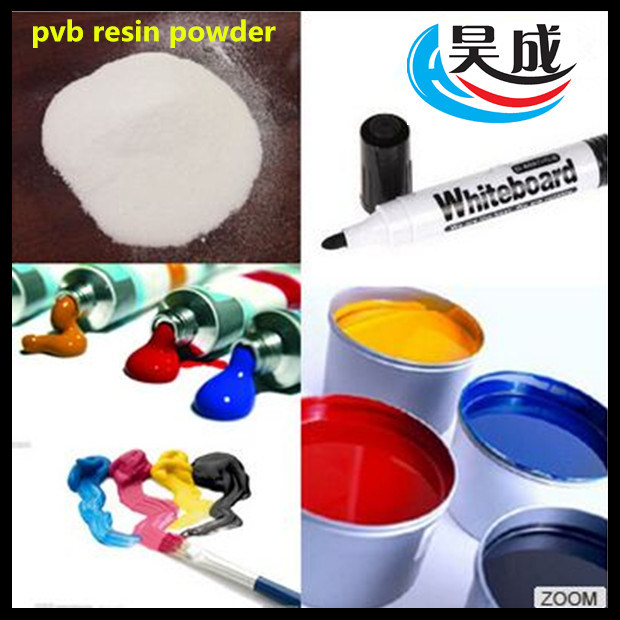 Exporting Ink Addictive Polyvinyl Butyral PVB Resin