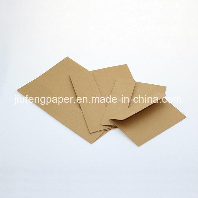 A1 A2 A6 A7 Envelope & Card