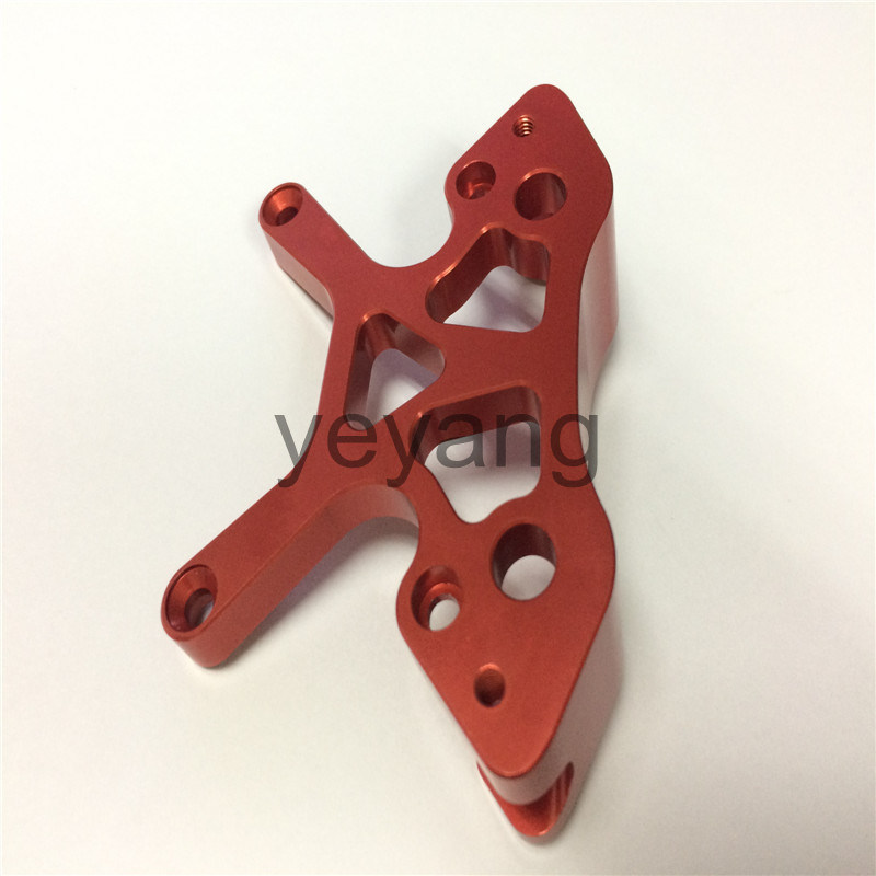 Aluminum, Brass, Stainless Steel CNC Machining Parts for Car, Motorcycle, Instrument