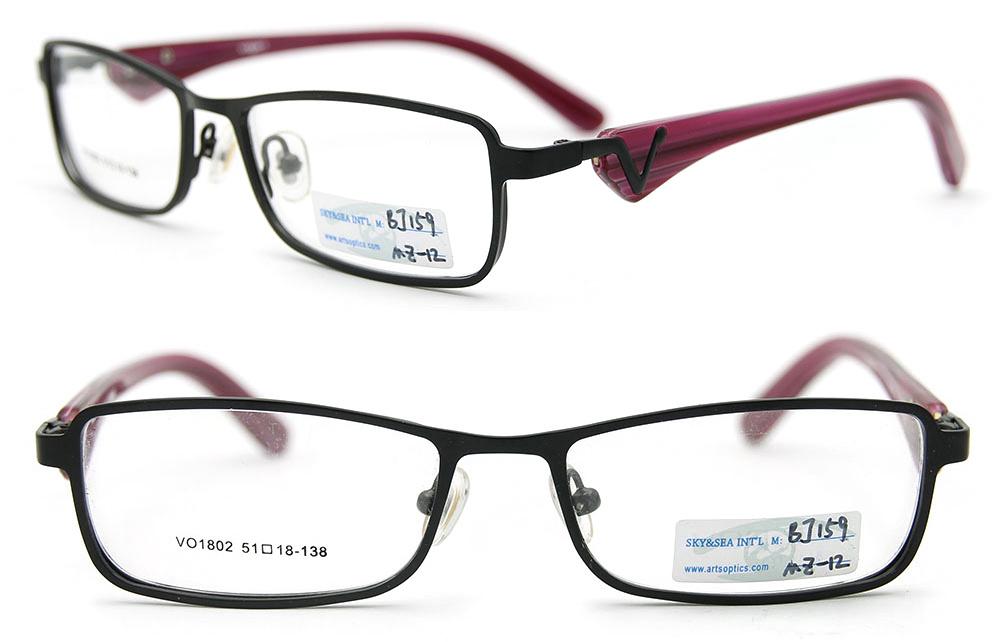 BJs Glasses Frames submited images.