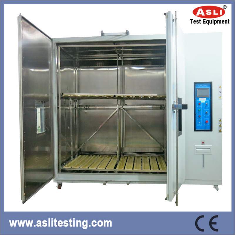 Programmable Walk-in Stability Study Chamber