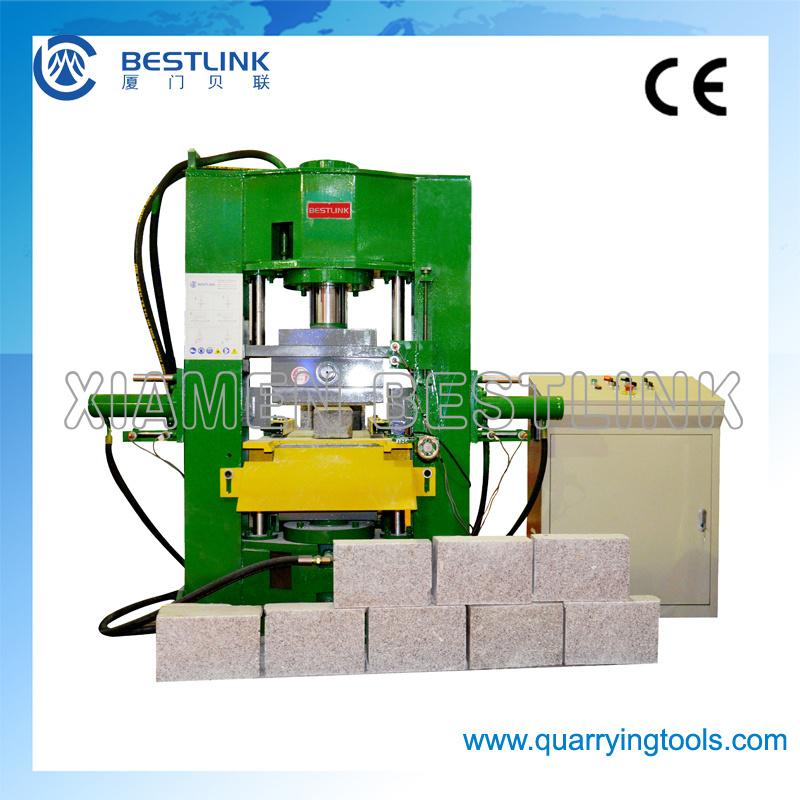 Block Cutting Machine for Sandstone Quarry