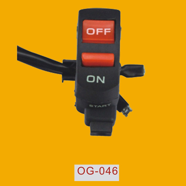 Motorcycle Parts Handle Switch, Motorcycle Spare Parts
