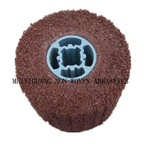 120mmx100mm 80# Flap Brush