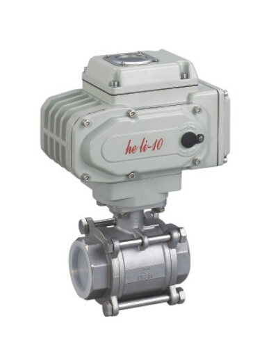 Electric Actuator (HL-400)