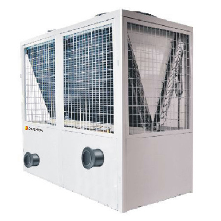 china commercial heat pump can be combined