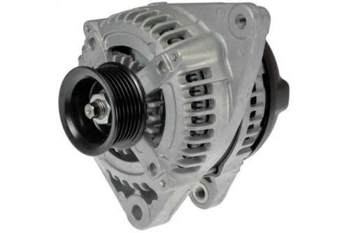 Alternator Stator Brushless Alternator Stator In Auto Engine