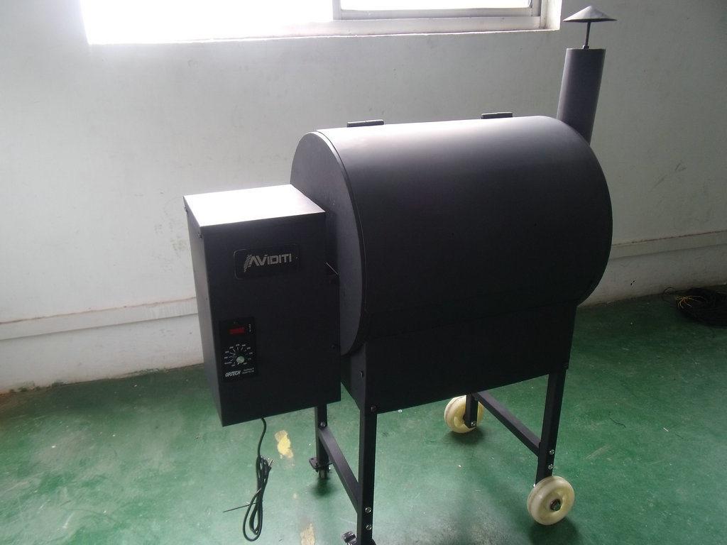 BBQ Grill, BBQ Set, Charcoal BBQ, Gas BBQ (FC-KL07E)