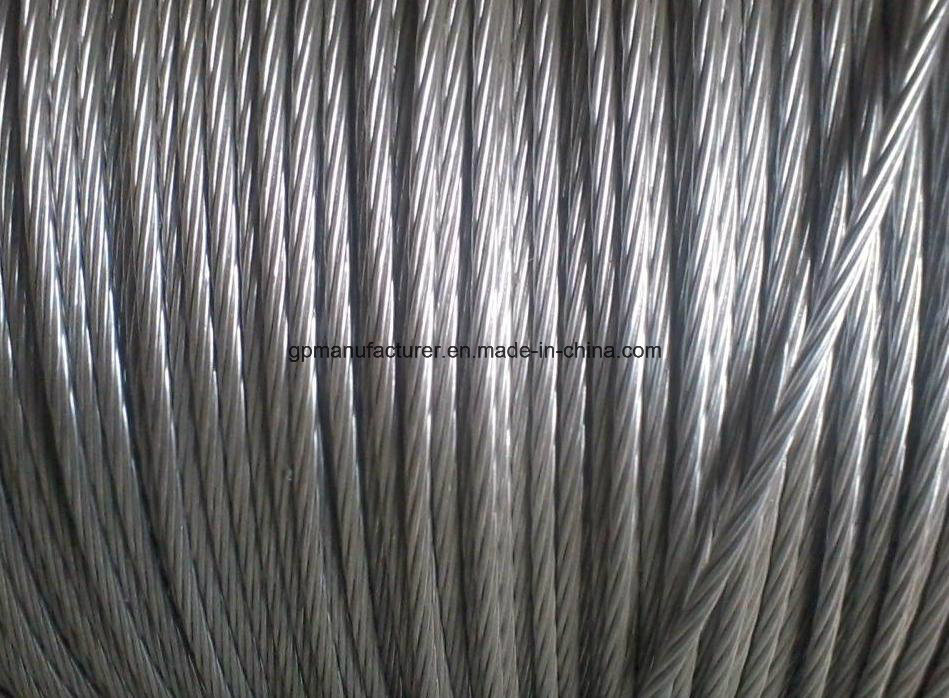 ACSR Aluminium Conductor Steel Reinforce