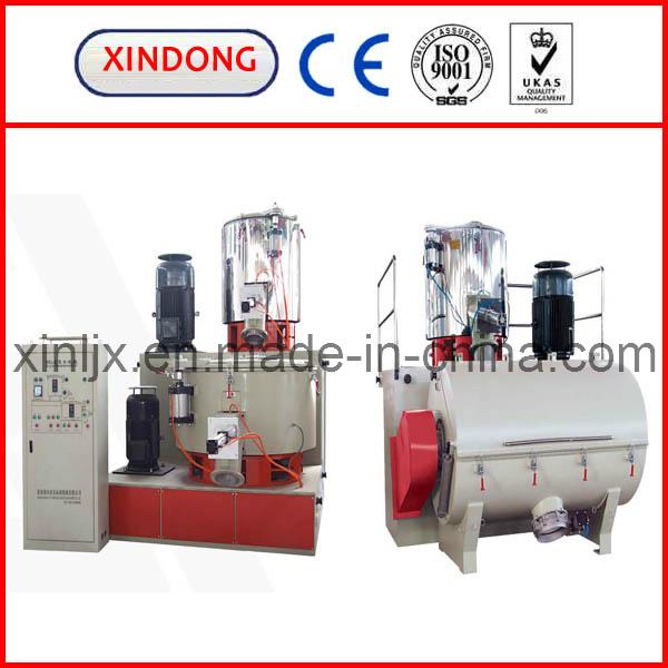 Platic Mixer