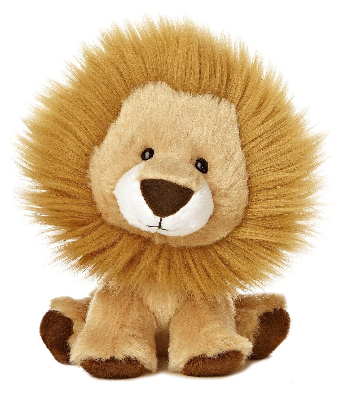 Cuddle Super Soft Plush Toy Lion