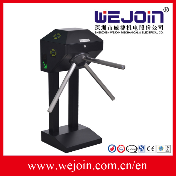 Outside Install Tripod Turnstile, Turnstile Gates, China Manufacture