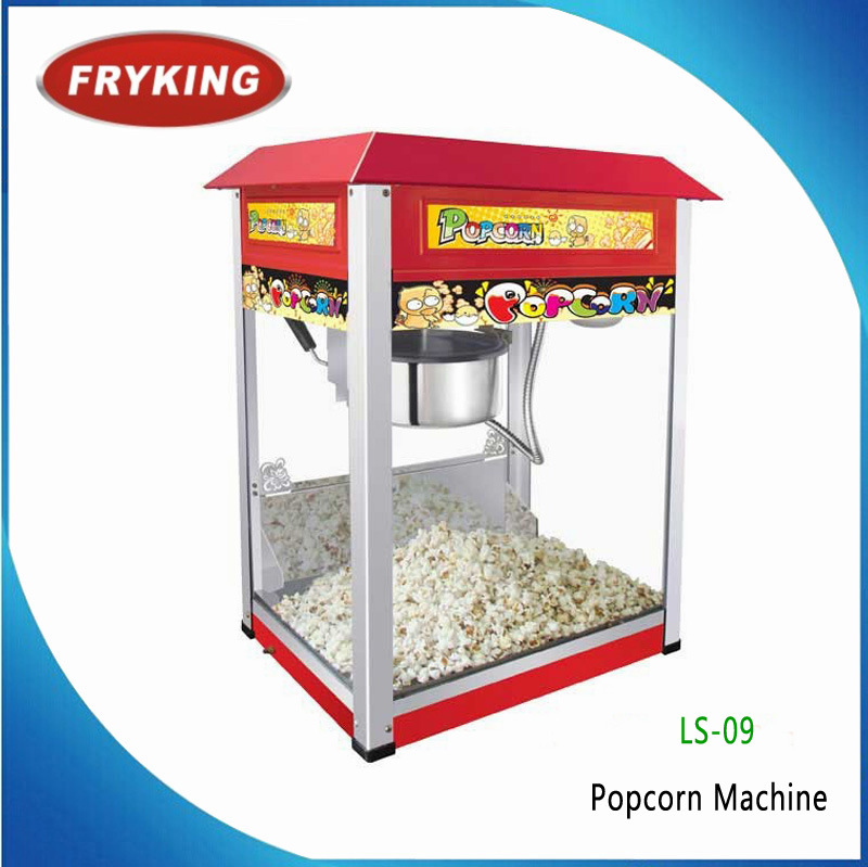 Whosale Mini Electric Popcorn Making Machine