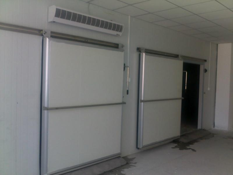 Sliding Door for Cold Room Freezer with Ce