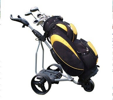 Electric Golf Trolley 105L Lithium/ Acid Battery