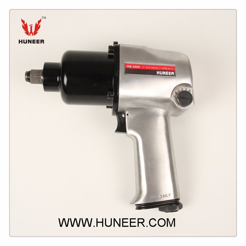 """1/2"""" Heavy Duty Impact Wrench in Pneumatic Tools Industrial Air Tools"""