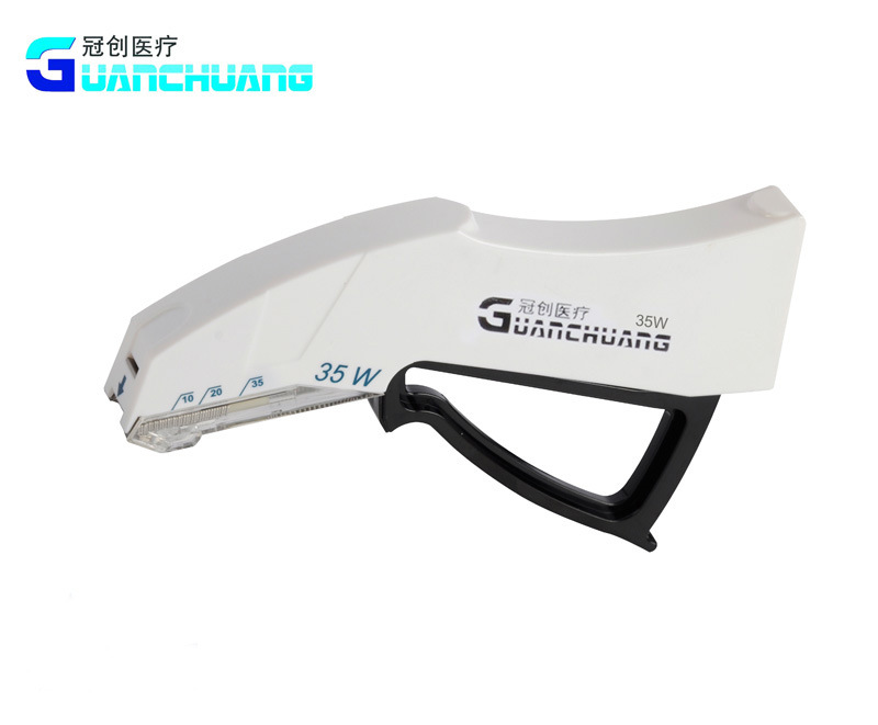 Disposable Skin Stapler for Skin Suture