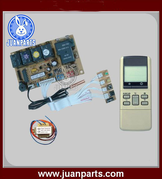 Qd-U973 Air Conditioner Remote Control System