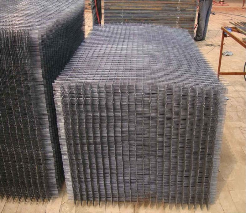 Welded Wire Mesh for Concrete Reinforcment/Deformed Steel Bar Mesh